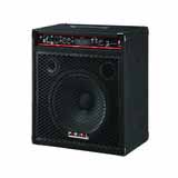 Professional Guitar Amplifier